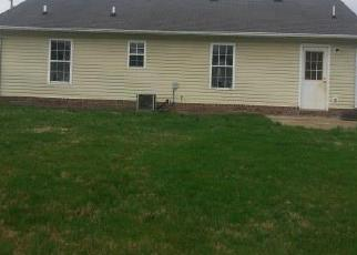 Foreclosure Home in Clarksville, TN, 37042,  MONARCH CT ID: F3204401