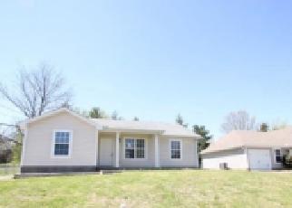 Casa en ejecución hipotecaria in Shelbyville, TN, 37160,  BRIAR PATCH DR ID: F3204405