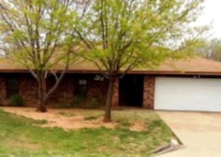 Foreclosure Home in Wichita Falls, TX, 76308,  ROYAL RD ID: F3204468