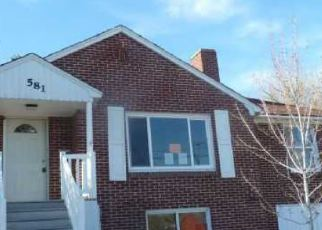 Foreclosure Home in Ogden, UT, 84403,  33RD ST ID: F3204704