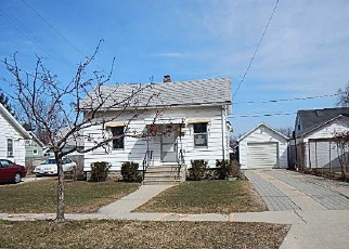 Foreclosure Home in Kenosha, WI, 53143,  17TH AVE ID: F3204989