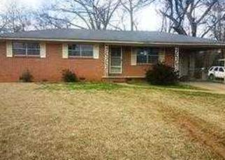Foreclosure Home in Tuscaloosa, AL, 35401,  MILLCREEK LN ID: F3205170