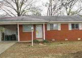 Casa en ejecución hipotecaria in Little Rock, AR, 72205,  CYNTHIA DR ID: F3205484