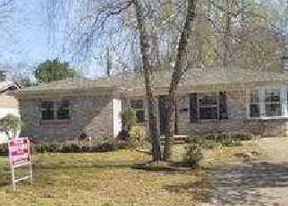 Foreclosure Home in North Little Rock, AR, 72117,  PIONEER RD ID: F3205506