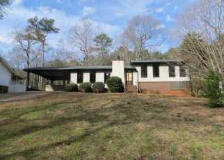 Foreclosure Home in Douglasville, GA, 30135,  SHERWOOD DR ID: F3205988
