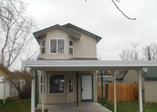 Foreclosure Home in Boise, ID, 83704,  W YORK ST ID: F3206158