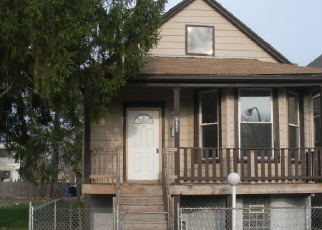 Foreclosure Home in Chicago, IL, 60621,  S MAY ST ID: F3206494