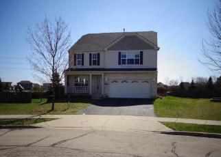 Foreclosure Home in Huntley, IL, 60142,  WHEATLANDS WAY ID: F3206534
