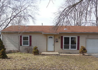 Foreclosure Home in Chicago Heights, IL, 60411,  APACHE AVE ID: F3206848