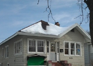Foreclosure Home in Chicago Heights, IL, 60411,  W 15TH PL ID: F3206884