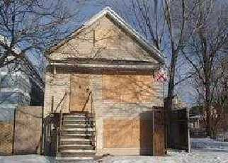 Foreclosure Home in Chicago, IL, 60609,  S PAULINA ST ID: F3206892