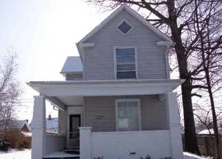 Casa en ejecución hipotecaria in Fort Wayne, IN, 46808,  ARCHER AVE ID: F3207250