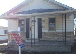 Foreclosure Home in Mishawaka, IN, 46544,  LAUREL ST ID: F3207257