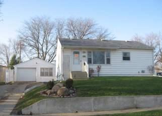 Casa en ejecución hipotecaria in Waterloo, IA, 50701,  DOWNING AVE ID: F3207299