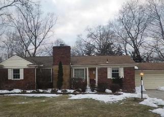 Foreclosure Home in Southfield, MI, 48076,  SANTA BARBARA DR ID: F3208298