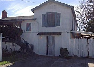 Foreclosure Home in Vallejo, CA, 94590,  WALLACE AVE ID: F3209050
