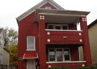 Foreclosure Home in Chicago, IL, 60617,  S SAGINAW AVE ID: F3209595