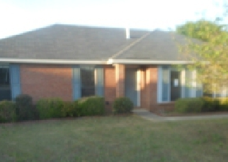 Foreclosure Home in Prattville, AL, 36066,  SANFORD DR ID: F3212867