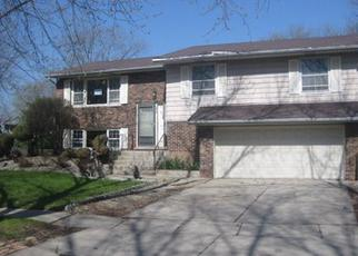 Foreclosure Home in Chicago Heights, IL, 60411,  216TH ST ID: F3213069