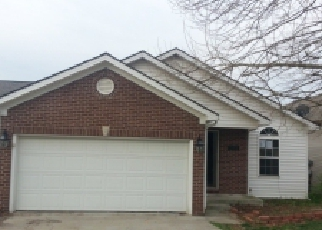 Foreclosure Home in Nicholasville, KY, 40356,  LAUREN DR ID: F3213163