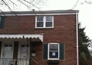 Casa en ejecución hipotecaria in Allentown, PA, 18103,  MOHAWK ST ID: F3213491
