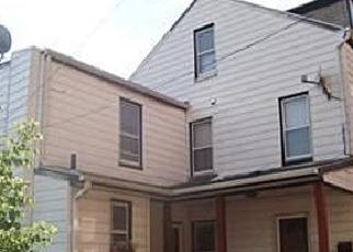 Casa en ejecución hipotecaria in Allentown, PA, 18102,  N REFWAL ST ID: F3213495