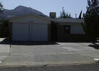 Foreclosure Home in El Paso, TX, 79924,  LAMBDA DR ID: F3213584