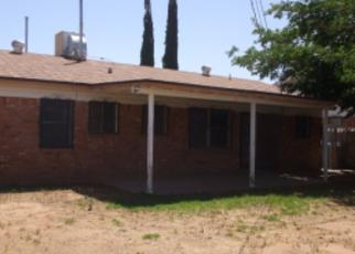 Foreclosure Home in El Paso, TX, 79924,  EDMONTON AVE ID: F3213585