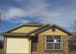 Foreclosure Home in Midland, TX, 79705,  HOPI CT ID: F3213596