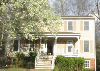 Foreclosure Home in Chesterfield county, VA ID: F3213640