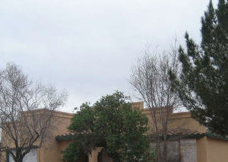 Casa en ejecución hipotecaria in El Paso Condado, TX ID: F3218421