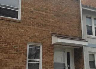 Foreclosure Home in Laurel, MD, 20723,  CANTERBURY RIDING ID: F3224516