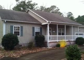 Foreclosure Home in Leland, NC, 28451,  BRIDLE WAY SE ID: F3224556