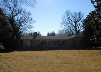 Casa en ejecución hipotecaria in Harmony, NC, 28634,  WOODLAND BEND DR ID: F3225133