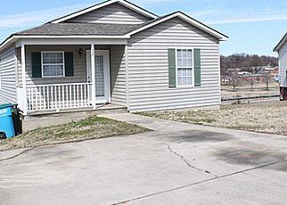 Casa en ejecución hipotecaria in Salisbury, NC, 28144,  HARREL ST ID: F3225169