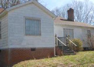 Casa en ejecución hipotecaria in Anderson, SC, 29625,  BLECKLEY ST ID: F3225296