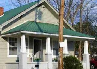 Casa en ejecución hipotecaria in Anderson, SC, 29625,  QUINN ST ID: F3225420