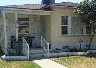Foreclosure Home in Long Beach, CA, 90805,  E ALLINGTON ST ID: F3225740
