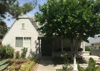 Foreclosure Home in Pasadena, CA, 91104,  N SIERRA BONITA AVE ID: F3225971
