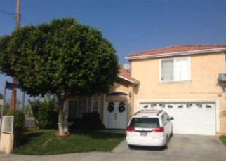 Casa en ejecución hipotecaria in Sylmar, CA, 91342,  LUCKY PL ID: F3226089