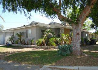 Casa en ejecución hipotecaria in West Covina, CA, 91791,  S HOLLENBECK ST ID: F3226144