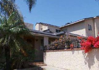 Foreclosure Home in Montebello, CA, 90640,  VIA SAN CARLO ID: F3226194