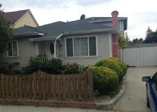 Casa en ejecución hipotecaria in Santa Cruz Condado, CA ID: F3226196