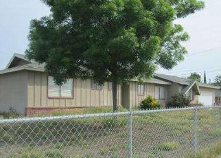 Foreclosure Home in Porterville, CA, 93257,  W CLEVELAND AVE ID: F3226239
