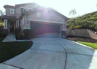 Casa en ejecución hipotecaria in Santa Clarita, CA, 91350,  SHIRLEY LN ID: F3226275