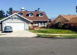 Foreclosure Home in Granada Hills, CA, 91344,  RUBIO AVE ID: F3226283