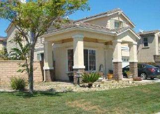 Casa en ejecución hipotecaria in Rancho Cucamonga, CA, 91739,  DOVE CANYON WAY ID: F3226306
