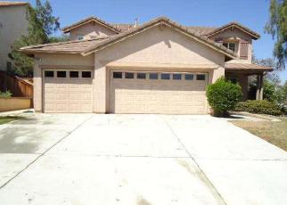 Foreclosure Home in Moreno Valley, CA, 92555,  HAMMETT CT ID: F3226672
