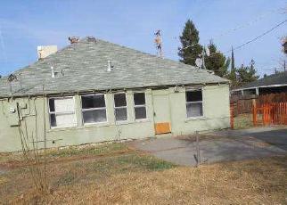 Casa en ejecución hipotecaria in Orland, CA, 95963,  SHASTA ST ID: F3226783