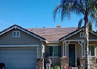 Casa en ejecución hipotecaria in Corona, CA, 92880,  HEREFORD LN ID: F3226800